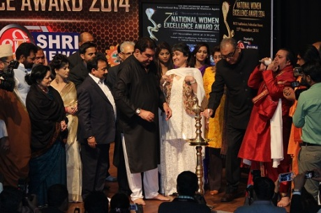 FICCI ANNUAL WOMEN EXCELLENCE AWARDS