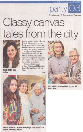 Hindustan Times, New Delhi, April 25, 2013, Page 03 (1)