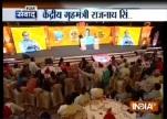 Sh. Rajnath Singh Q&A