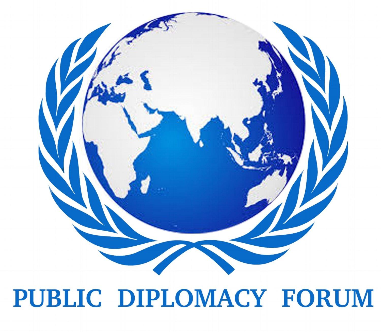 Public Diplomacy Forum Icon