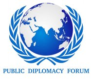 Public Diplomacy Forum Icon