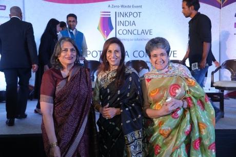 Inkpot India Conclave, Delhi